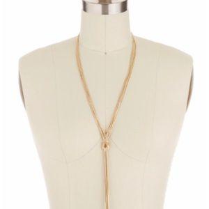 Bancroft Layering Necklace- Stitch Fix
